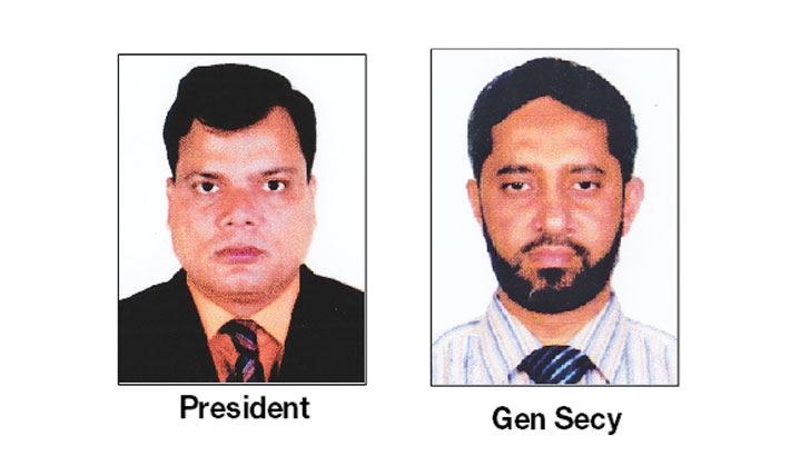 12th Batch Assoc of DU accounting dept gets proposed executive committee