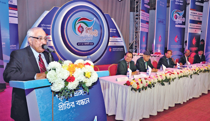 Golden Jubilee of BUET Sher-e- Bangla Hall held