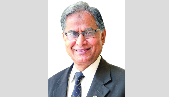 Kamal new EC  chairman of  Standard Bank