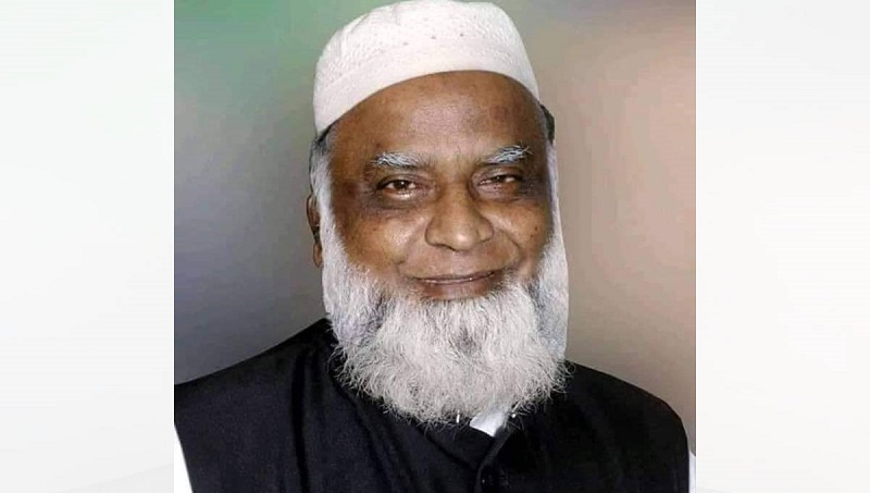 Bogra district Awami League president Momtaz Uddin dies