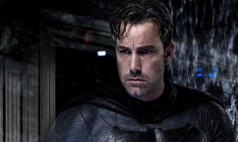 Ben Affleck explains reason for retiring as Batman