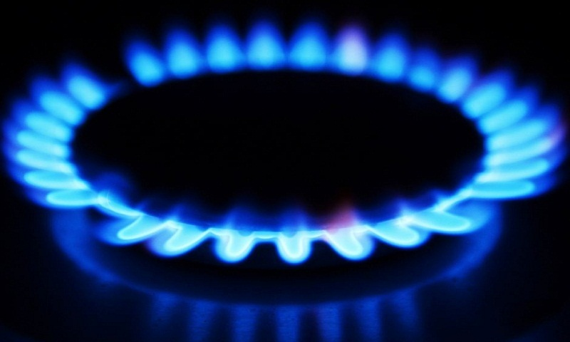 Gas supply resumes in city, adjacent areas