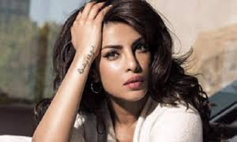 Priyanka Chopra answers most searched questions on her
