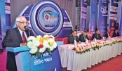 Golden Jubilee of BUET Sher-e- Bangla Hall held