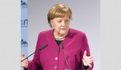 US pullout from Syria risks boosting Russia, Iran influence: Merkel