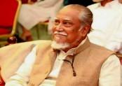 Valiant freedom fighter Manjur Ahmed passes away
