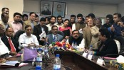Shajahan Khan leads committee formed to curb road crashes
