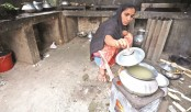 Gas crisis cripples life in capital