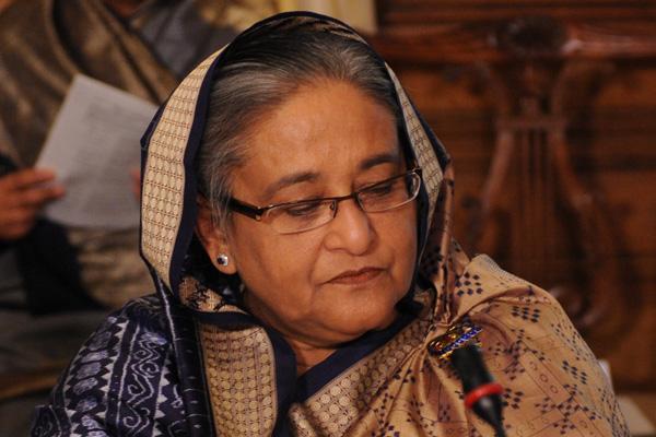 PM mourns death of Bogura AL President Momtaz Uddin