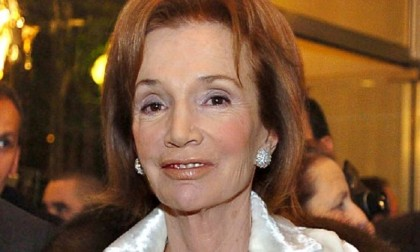 Lee Radziwill: Jacqueline Kennedy's sister dies aged 85