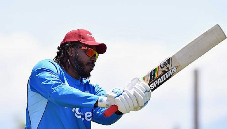 I'm still the Universe Boss, that will never change: Gayle