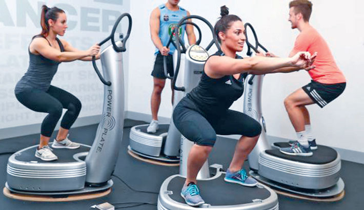 Three Workout Equipment You Don't Need