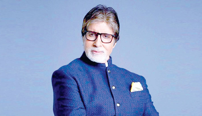 Pulwama attack: Amitabh to donate Rs 5 lakh to each martyr's family