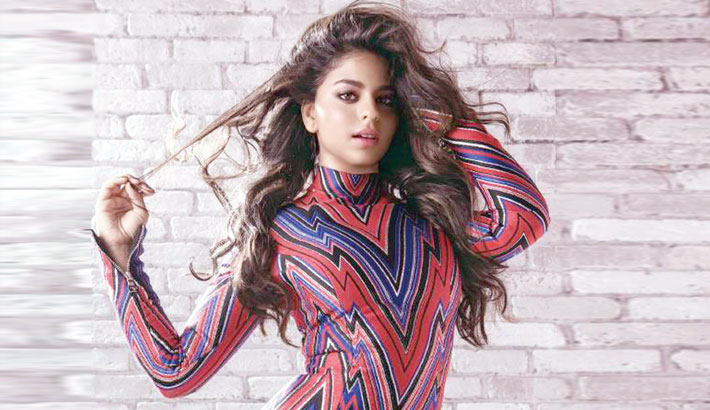 SRK's daughter Suhana reveals the one actor she'd want to date