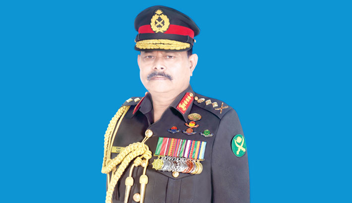 Army chief leaves for Turkey tomorrow