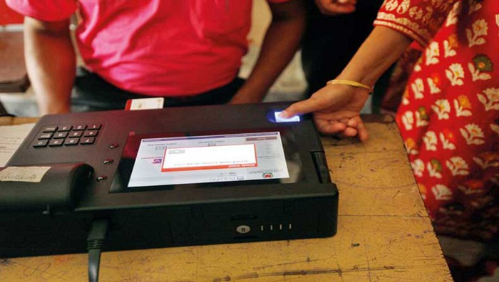 EVM to be used in last 3 phases of Upazila polls: Election Commission