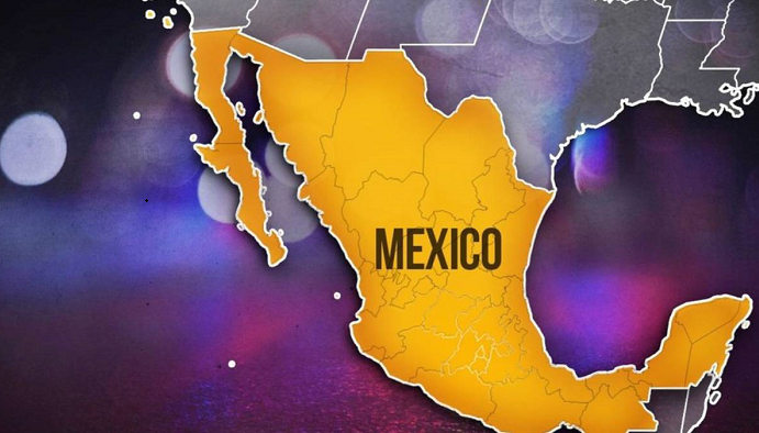 6 dead, 3 wounded in shooting at street party in Mexico City