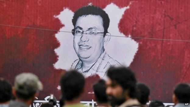 Avijit Roy murder: Charge sheet against 6 finalised