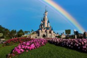 Disneyland Paris' first official Pride event