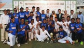 Young Tigers whitewash England U-19 in all 3 formats