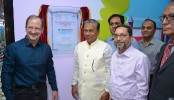 Child friendly eye care unit launched in Cox's Bazar