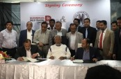Bashundhara Multi Trading signs deal with Abdul Monem Group
