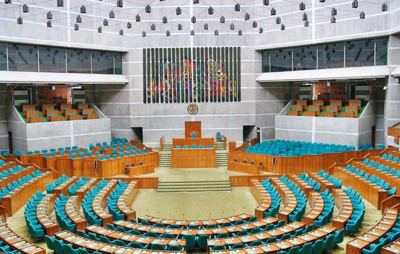 Gazette of 49 women MPs for reserved seats published