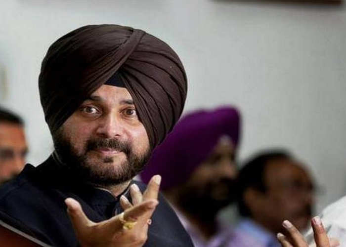 Sidhu removed from 'The Kapil Sharma Show'