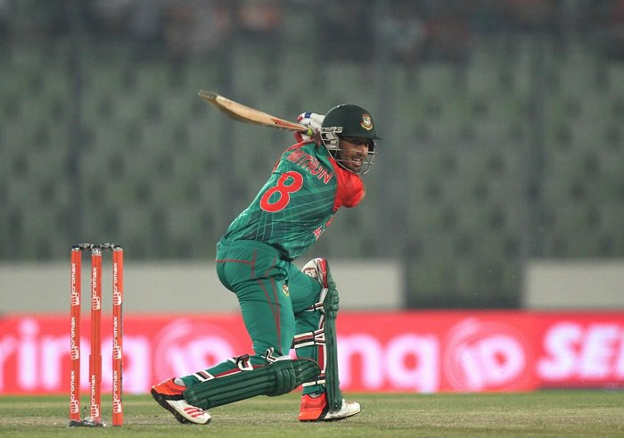 Mithun ruled out of 3rd ODI vs New Zealand