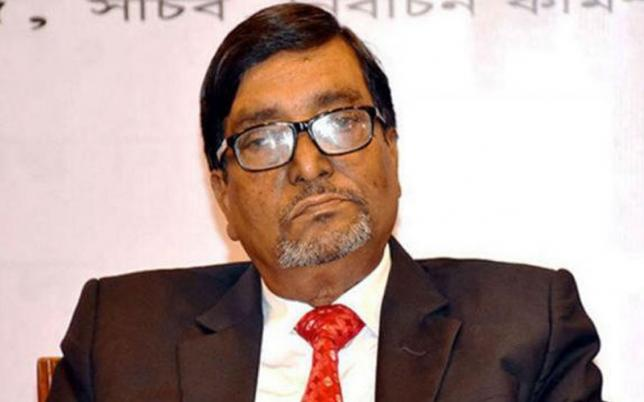 Upazila polls going to lose its charm, says EC Mahbub