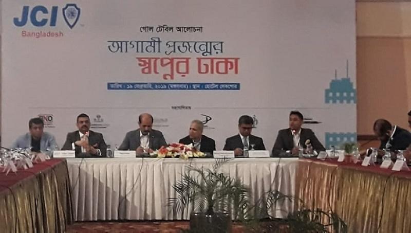 Will work to build modern Dhaka if elected, says Atiqul