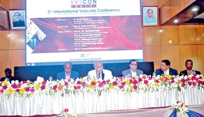'2nd International Vascular Conference'