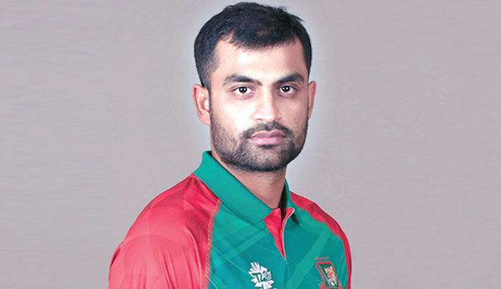 Tamim calls for composure from top order