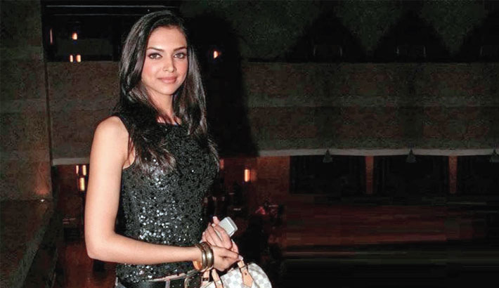 Never lose focus of what you want for yourself, says Deepika