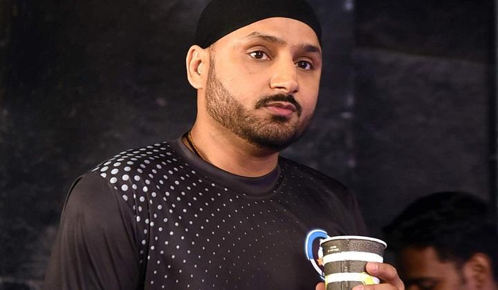 India cricket star Harbhajan Singh calls for Pakistan World Cup boycott