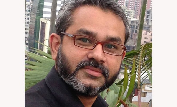 Sayeedi's son Masood lands in jail