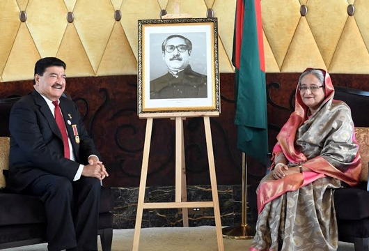 2 major UAE firms keen to invest in Bangladesh