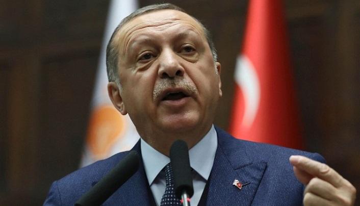 Turkey seeks to detain over 300 for alleged Gulen ties