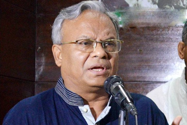 Forming road committee with Shajahan a mockery: BNP