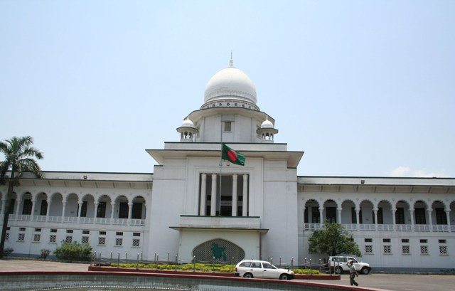 HC asks govt to confiscate all copies of 'Bangladesh Bank-er Itihas' from market