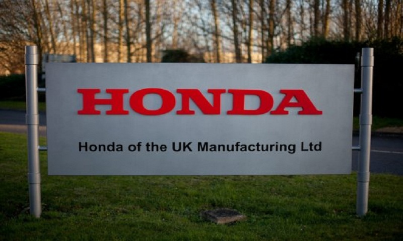 Honda set to close UK car plant
