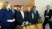 New strategy worked out to deal with Rohingya issue: Shahriar