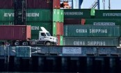 US-China trade talks resume in Washington from today