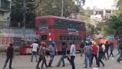BCL infighting leaves 40 injured at Jagannath University