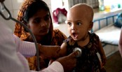 Two children die of Pneumonia every hour in Bangladesh: Report