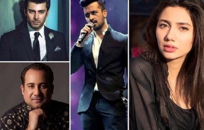 Pakistani artists banned in Indian film industry' | 2019-02