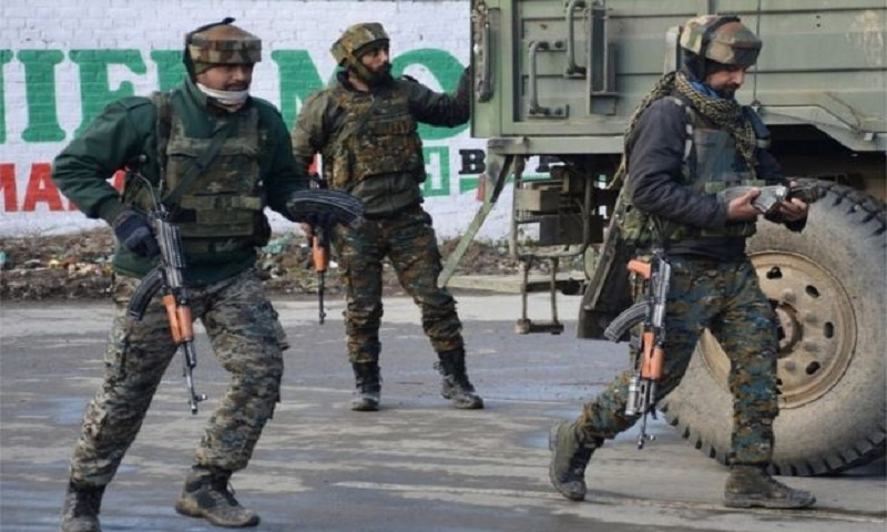 Pulwama attack: What are Modi's options?
