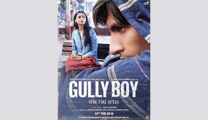 Karan Johar reviews Gully Boy, calls the film a masterpiece of modern times
