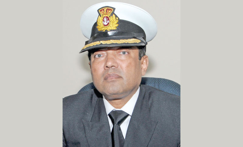 Marine Engr Sajid selected for IMarEST award