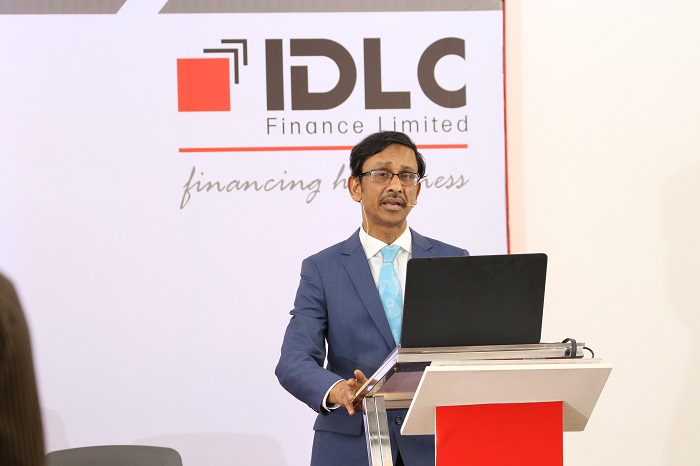 IDLC's performance highlights show resilience amidst challenges in 2018